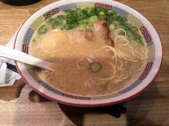 一風堂SHIOROMARU-BASE